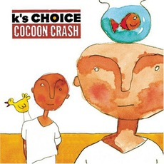 Cocoon Crash mp3 Album by K's Choice