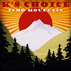 Echo Mountain mp3 Album by K's Choice