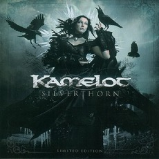Silverthorn (Limited Edition) mp3 Album by Kamelot