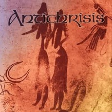 A Legacy Of Love mp3 Album by Antichrisis