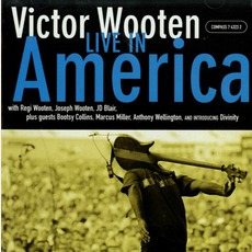 Live In America mp3 Live by Victor Wooten