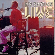 Live mp3 Live by K's Choice