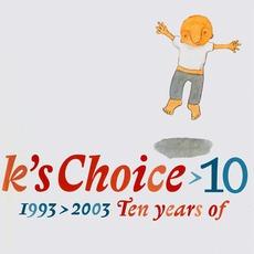 10 (1993 > 2003, Ten Years Of)