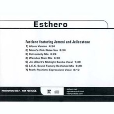 Fastlane mp3 Single by Esthero