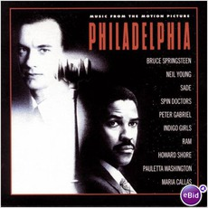 Philadelphia: Music From The Motion Picture mp3 Soundtrack by Various Artists