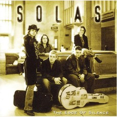 The Edge Of Silence mp3 Album by Solas