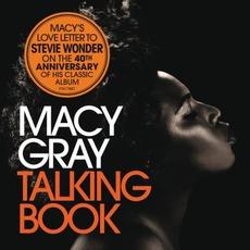Talking Book mp3 Album by Macy Gray