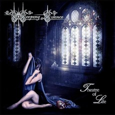Theatre Of Life mp3 Album by Weeping Silence