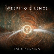 For The Unsung mp3 Album by Weeping Silence