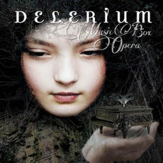 Music Box Opera (Limited Edition) mp3 Album by Delerium
