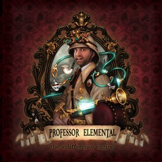 The Indifference Engine mp3 Album by Professor Elemental
