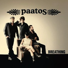 Breathing mp3 Album by Paatos