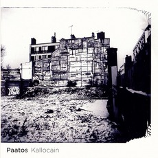 Kallocain mp3 Album by Paatos