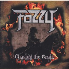 Chasing The Grail mp3 Album by Fozzy