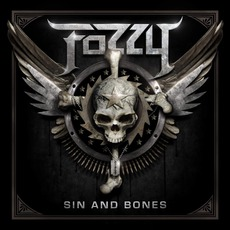 Sin And Bones mp3 Album by Fozzy