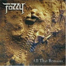 All That Remains mp3 Album by Fozzy
