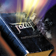 Happenstance mp3 Album by Fozzy
