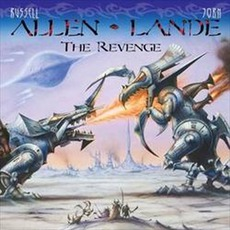 The Revenge mp3 Album by Allen/Lande