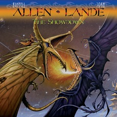 The Showdown by Allen/Lande Buy and Download