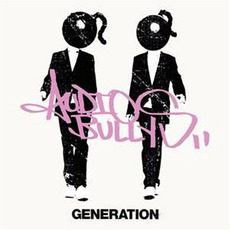 Generation mp3 Album by Audio Bullys
