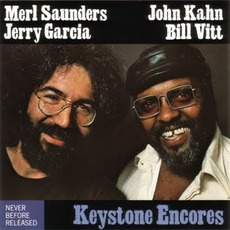 Live At Keystone, Encores mp3 Live by Saunders / Garcia / Kahn / Vitt
