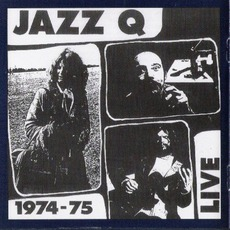 1974–75 Live mp3 Live by Jazz Q