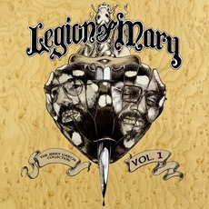 The Jerry Garcia Collection, Volume 1: Legion Of Mary