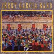 Jerry Garcia Band mp3 Live by Jerry Garcia Band
