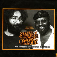 Keystone Companions: The Complete 1973 Fantasy Recordings mp3 Live by Jerry Garcia & Merl Saunders
