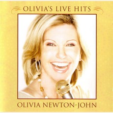 Olivia's Live Hits mp3 Live by Olivia Newton-John