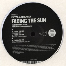 Facing The Sun mp3 Single by Fritz Kalkbrenner