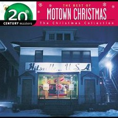 20th Century Masters: The Christmas Collection: The Best Of Motown Christmas, Volume 2