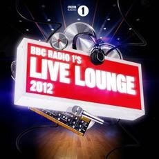 BBC Radio 1's Live Lounge 2012