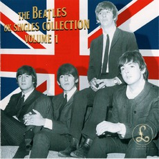 UK Singles Collection mp3 Artist Compilation by The Beatles