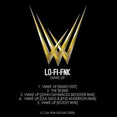 Wake Up / The Boxer + Remixes