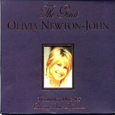 The Great Olivia Newton-John mp3 Artist Compilation by Olivia Newton-John