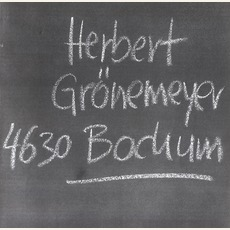 4630 Bochum by Herbert Grönemeyer