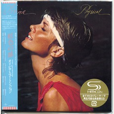 Physical (Japanese Edition) mp3 Album by Olivia Newton-John