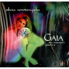 Gaia mp3 Album by Olivia Newton-John