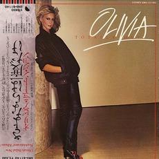 Totally Hot (Japanese Edition) mp3 Album by Olivia Newton-John