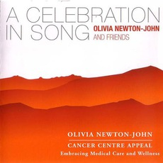 A Celebration In Song mp3 Album by Olivia Newton-John