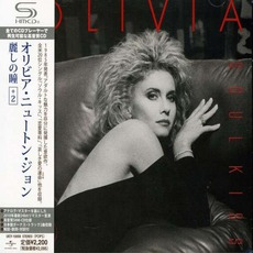 Soul Kiss (Japanese Edition) mp3 Album by Olivia Newton-John