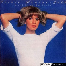 Don't Stop Believin' (Remastered) mp3 Album by Olivia Newton-John
