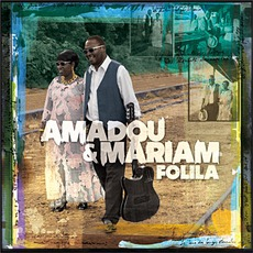 Folila mp3 Album by Amadou & Mariam