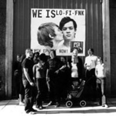 We Is mp3 Album by Lo-Fi-Fnk