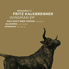 Wingman EP mp3 Album by Fritz Kalkbrenner