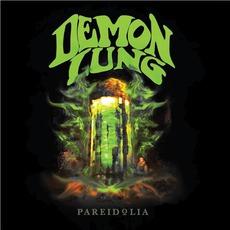 Pareidolia mp3 Album by Demon Lung