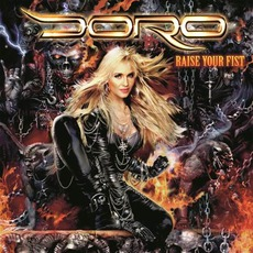 Raise Your Fist mp3 Album by Doro