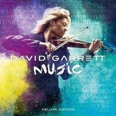 Music (Deluxe Edition) mp3 Album by David Garrett
