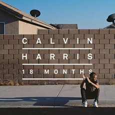18 Months mp3 Album by Calvin Harris